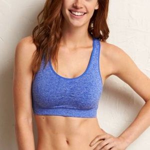 Aerie Reversible Sports Bra - Gently Used